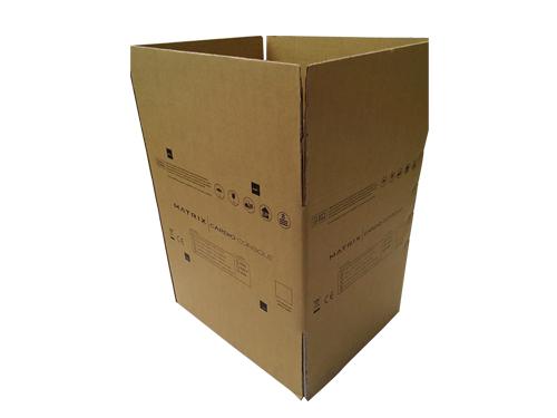 牛皮纸箱设计,牛皮纸箱印刷厂商